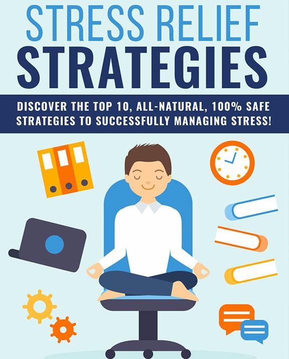 stress relief strategies